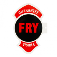 FRY SIGN
