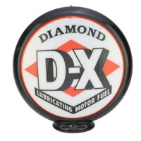 DIAMOND DX GLOBE