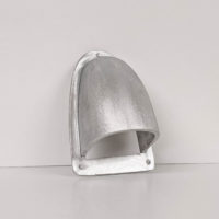 UNIVERSAL HOSE OUTLET COVER