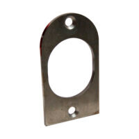 WAYNE 60 ELBOW OUTLET BEZEL