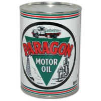 PARAGON OIL CAN