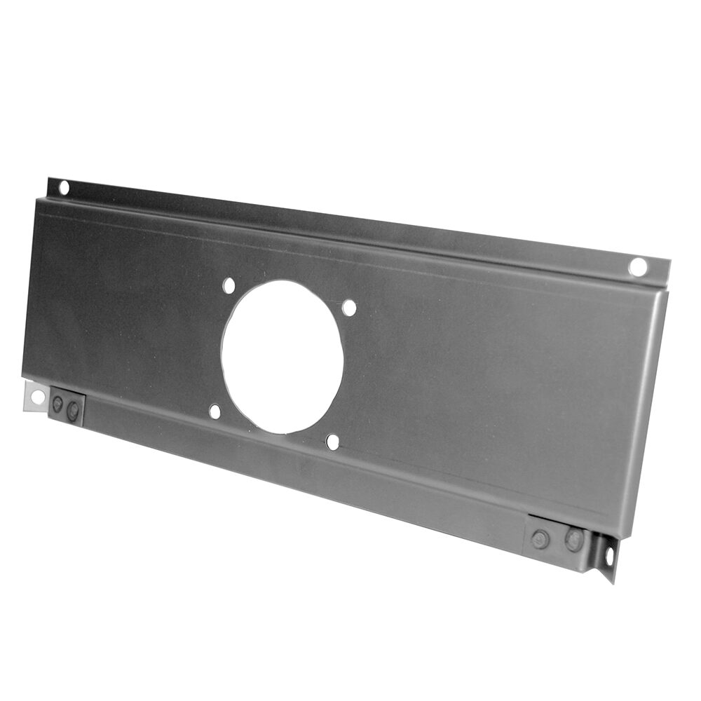 NATIONAL A38 FRONT PANEL EXTENSION
