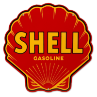 SHELL - RED