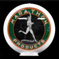 MARATHON PRODUCTS GLOBE