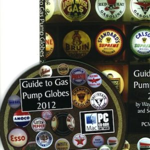 GUIDE TO GAS PUMP GLOBES - CD