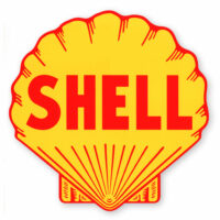 SHELL DECAL