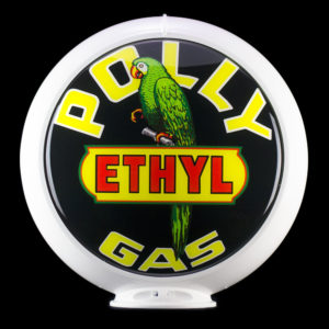 POLLY ETHYL GLOBE