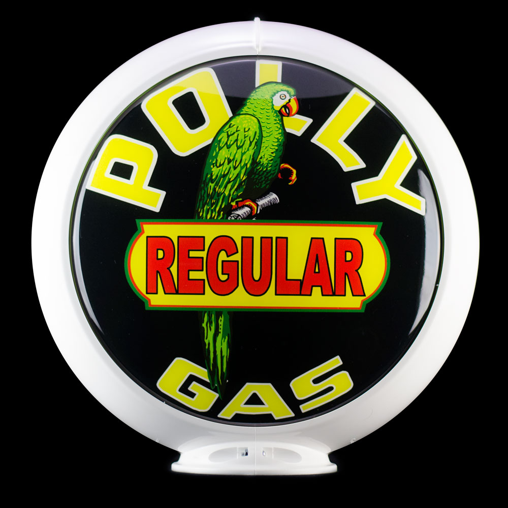POLLY REGULAR GLOBE