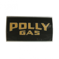 POLLY AD GLASS