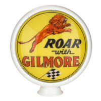 "15 "" ROAR WITH GILMORE LENS"