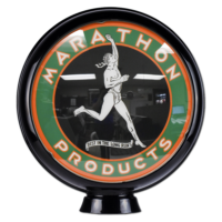 "MARATHON PRODUCTS 15"" GLOBE"